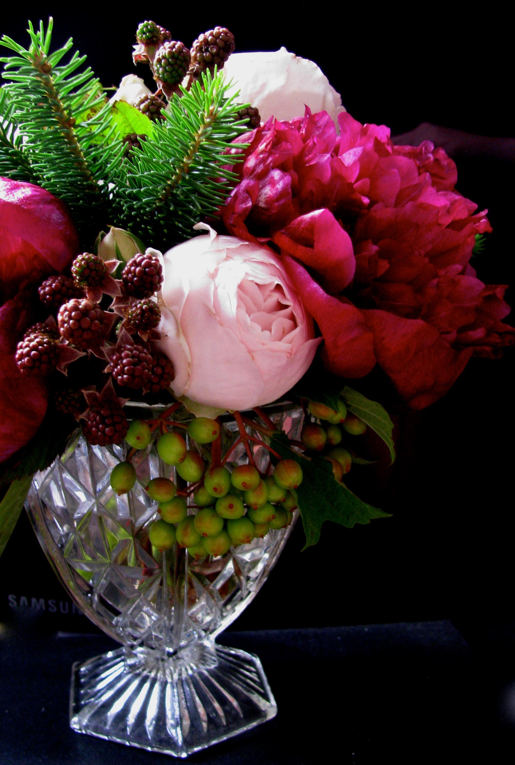 Festive arrangement